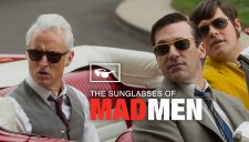 The Sunglasses of Madmen
