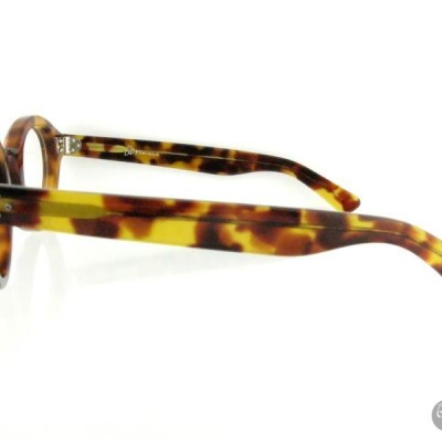Architect - Old Focals Collector's Choice Eyewear - Light Tortoiseshell 02