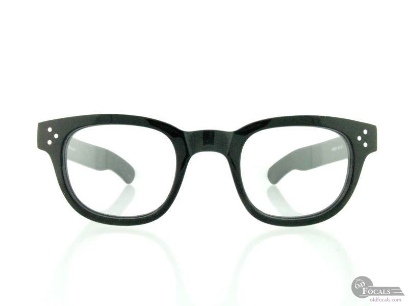 Boss - Old Focals Collector's Choice Eyewear - Black 01