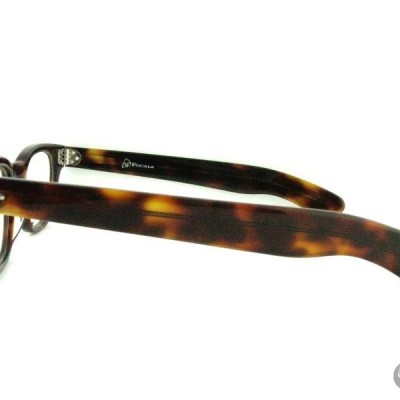 Boss - Old Focals Collector's Choice Eyewear - Tortoiseshell 03