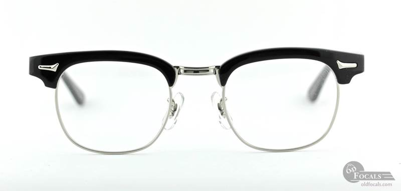 Old Focals | Collector's Choice | Advocate | Black-01