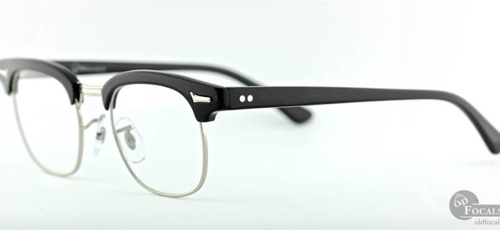 Old Focals | Collector's Choice | Advocate | Black-02
