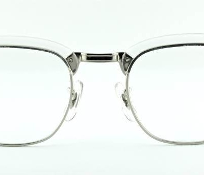 Old Focals | Collector's Choice | Advocate | Clear-01