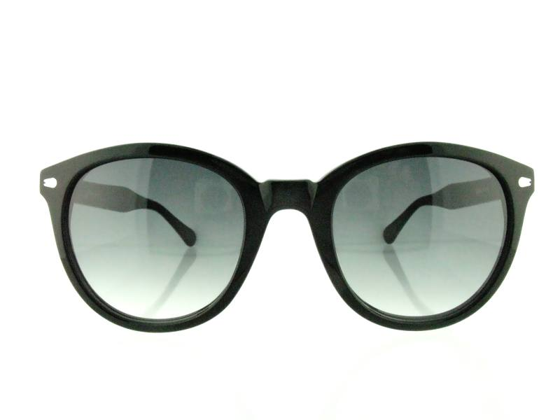 Old Focals | Diva | Black  (01)