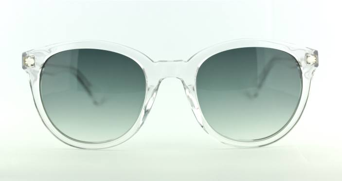Old Focals | Diva | Clear (01)