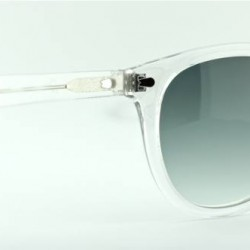 Old Focals | Diva | Clear (03)