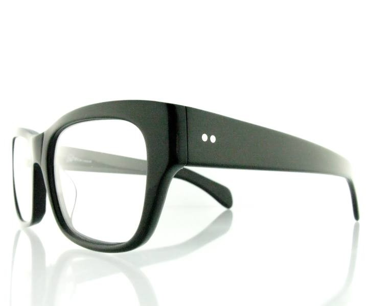 Old Focals | Getz | Black (02)