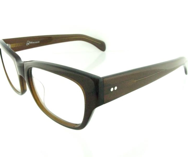 Old Focals | Getz | Brown Smoke (02)