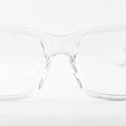 Old Focals | Getz | Clear (01)