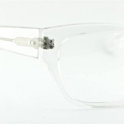 Old Focals | Getz | Clear (03)