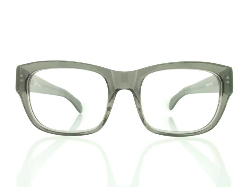 Old Focals | Getz | Gray/Translucent (01)