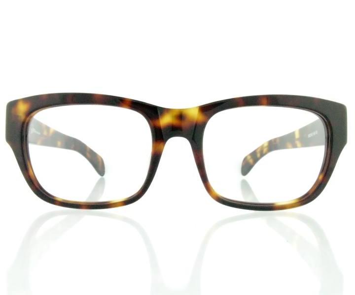 Old Focals | Getz | Tortoiseshell (01)