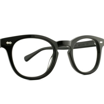 Icon |Black| Old Focals |Design by Russ Campbell (4)