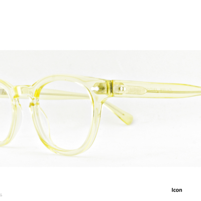 Icon |Champagne| Old Focals |Design by Russ Campbell (2)