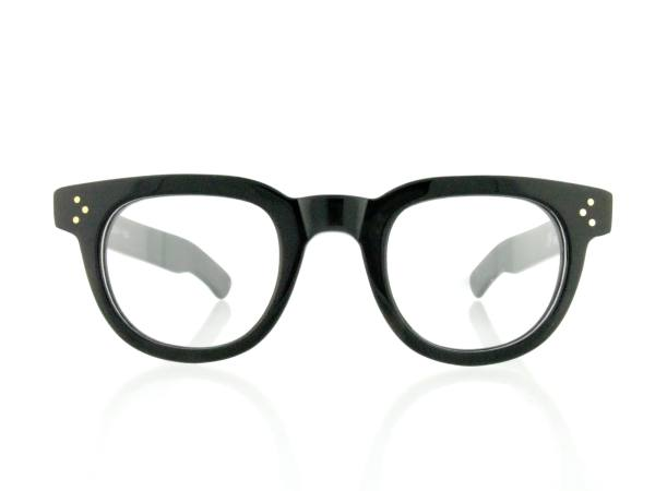 Old Focals | President | Black (01)