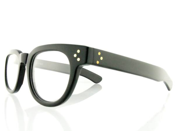 Old Focals | President | Black (02)