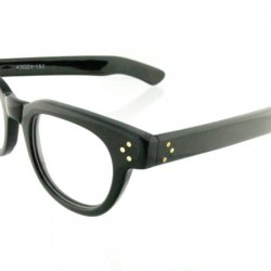 Old Focals | President | Black (03)