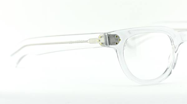 Old Focals | President | Clear (03)