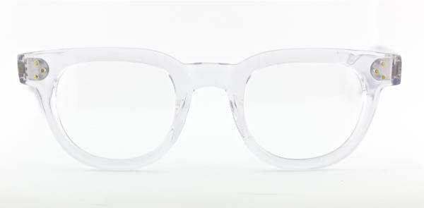 Old Focals | President | Clear (01)