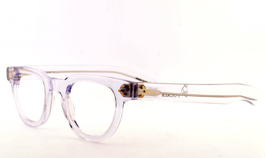 Old Focals | President | Clear (02)