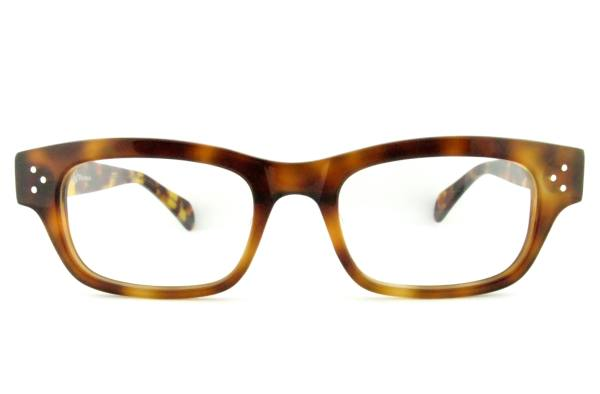 Old Focals | Professional | Light Tortoiseshell (01)