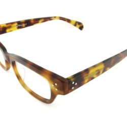 Old Focals | Professional | Light Tortoiseshell (03)
