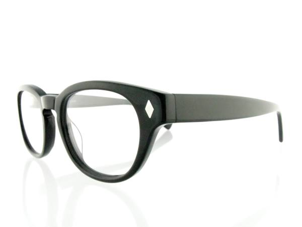 Old Focals | Seeker | Black (02)