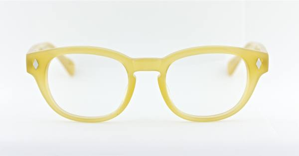 Old Focals | Seeker |  Butterscotch (01)