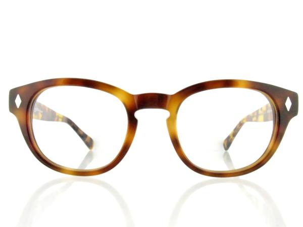 Old Focals | Seeker | Light Tortoiseshell (01)