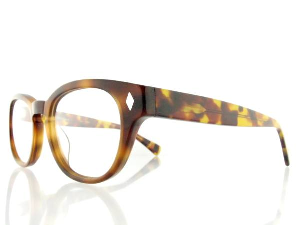 Old Focals | Seeker | Light Tortoiseshell (02)