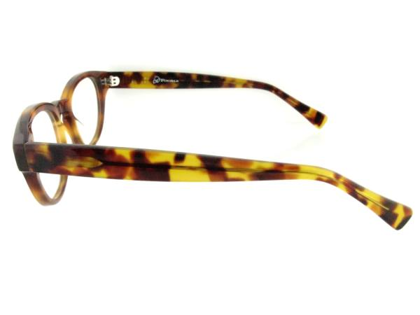 Old Focals | Seeker | Light Tortoiseshell (03)