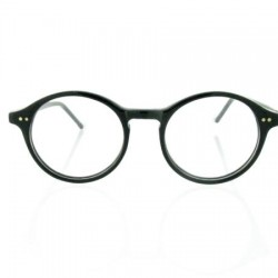 Old Focals | Soldier | Black (01)