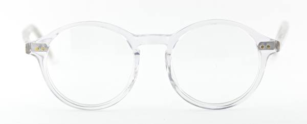 Old Focals | Soldier | Clear (01)