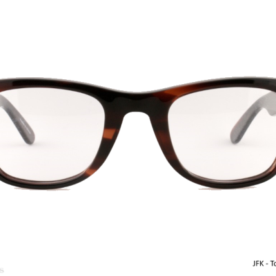 Old Focals Collection | JFK | Tortoise | 02