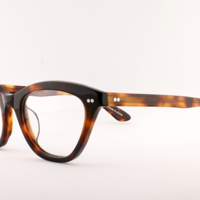 Old Focals | Leading Lady | Tortoise (03)