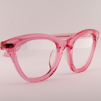 Old Focals | Leading Lady | Pink (01)