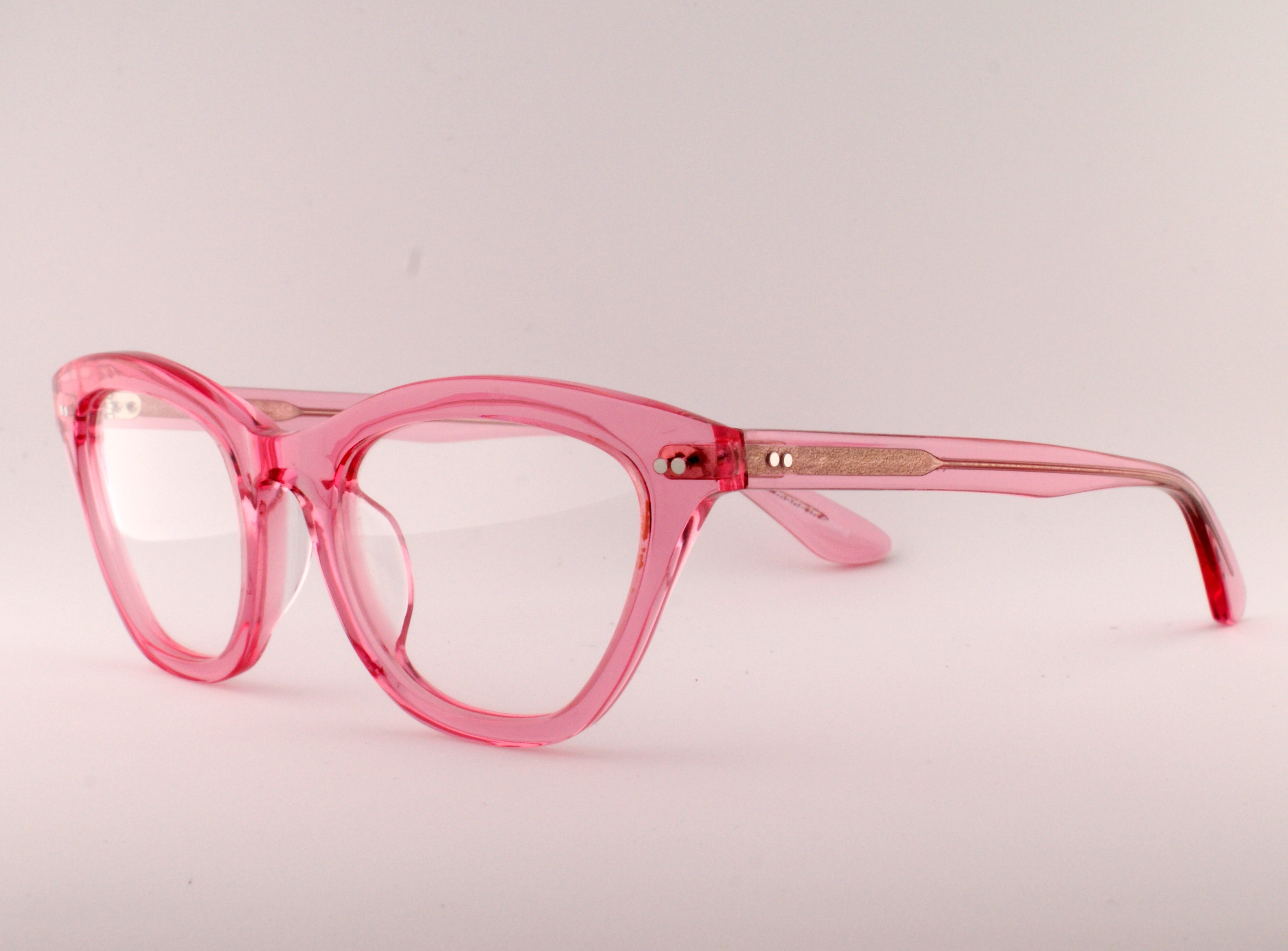 Old Focals | Leading Lady | Pink (03)