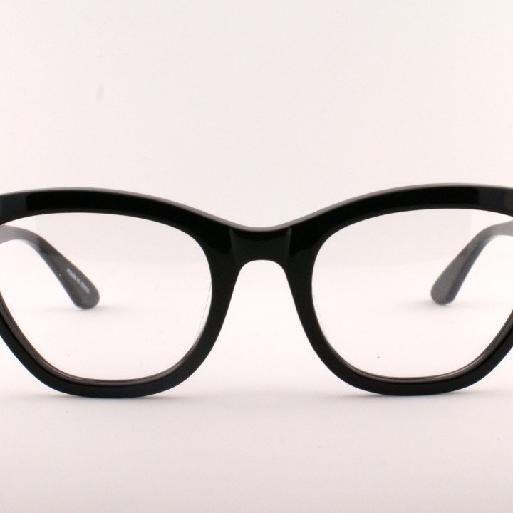 Old Focals | Leading Lady | Black (02)