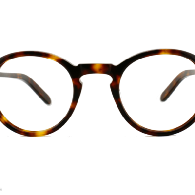 Old Focals Founder eyewear in tortoisehsell