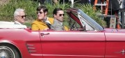 Slattery-Sommer-Hamm-film-scene-for-Mad-Men-season-6
