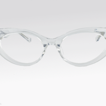 Old Focals Design Kim - Clear 01