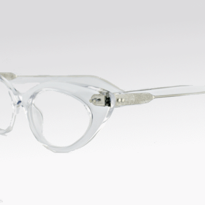 Old Focals Design Kim - Clear 02