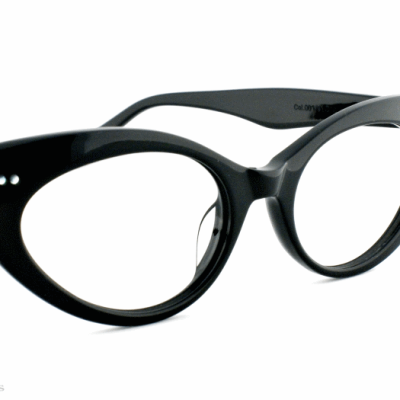 Old Focals Design - Kim - Black - 03