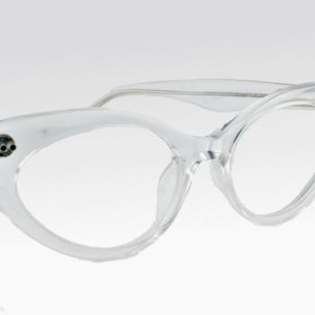 Old Focals Design Kim - Clear 03