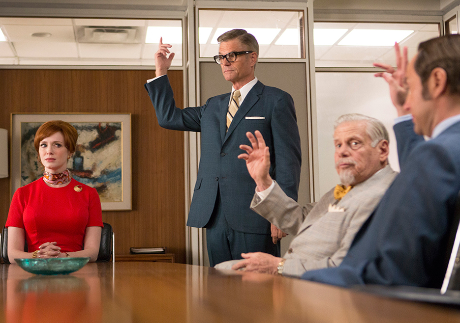 mad men season 7 - photo #13