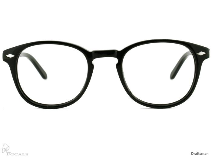 Eyeglass Frames Pasadena : Old Focals Draftsman - Old Focals